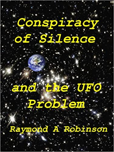Conspiracy of Silence and the UFO problem