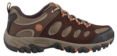 8d4e8923 Merrell Ridgepass Waterproof, Women's Low Rise Hiking Shoes Espresso ...