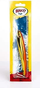 Halco Fishing Baits & Lures, 1/1-HALCO160