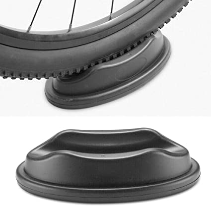 Front Wheel Riser Block Protective Pads Stand Indoor Training For Road Biyu
