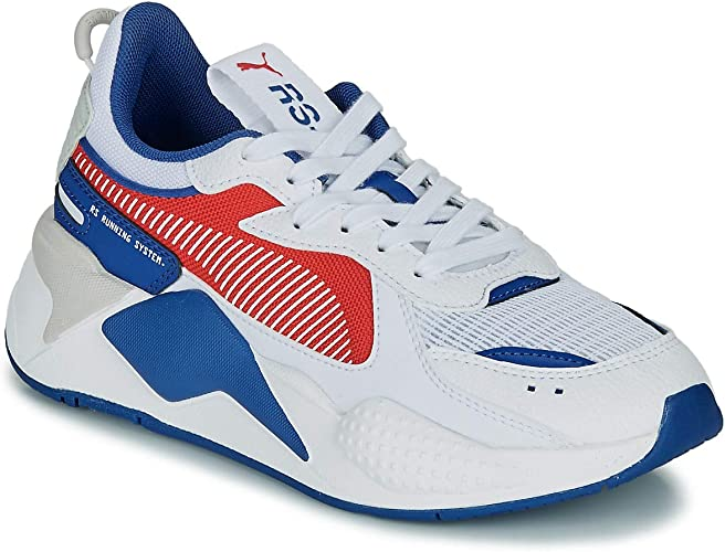 chaussure puma homme rs x