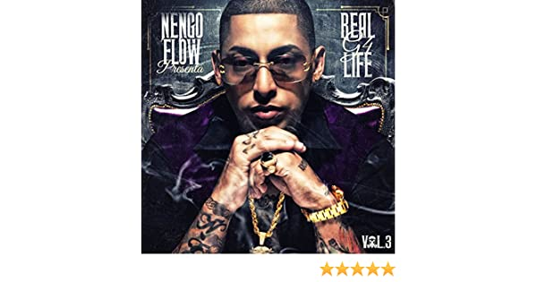 Real G4 Life Vol. 3 [Explicit] by Ñengo Flow on Amazon Music - Amazon.com
