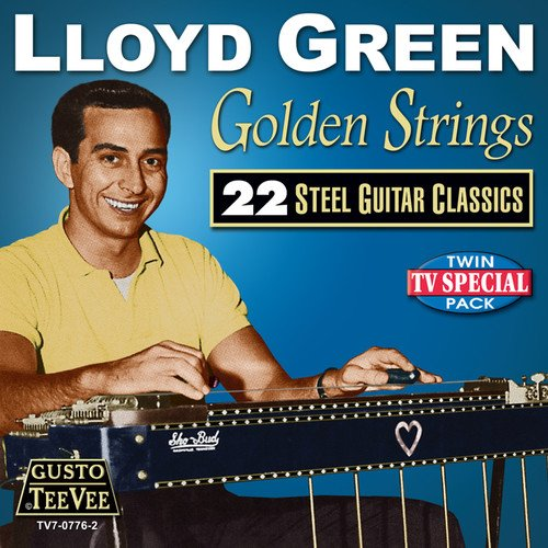 Price comparison product image Golden Strings: 22 Steel Guitar Classics