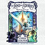The Land of Stories: Worlds Collide | Chris Colfer