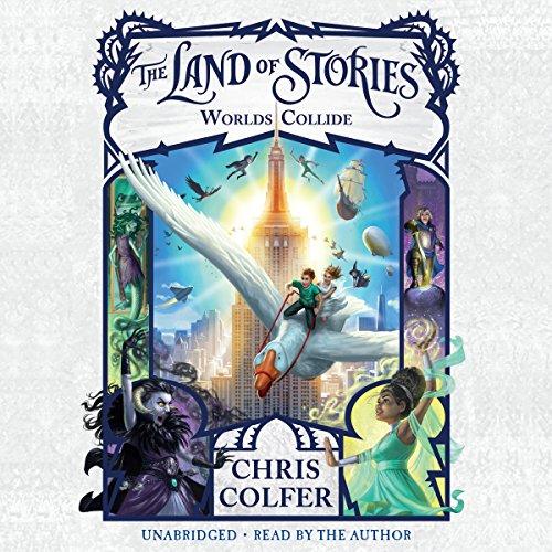 Top 10 best land of stories book 6 audiobook 2020