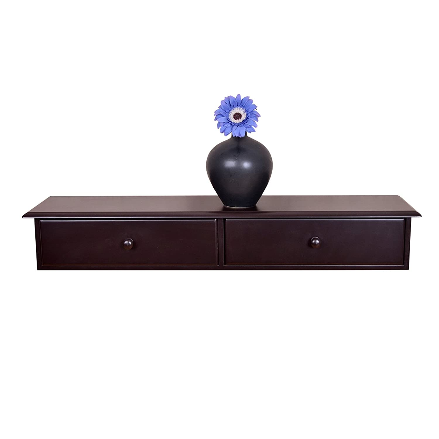 Floating Shelf With Drawer   Buyeru0027s Guide