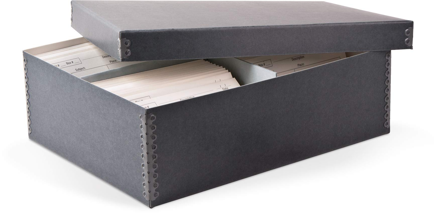 Gaylord Archival High-Capacity Photo Storage Kit by Gaylord Archival