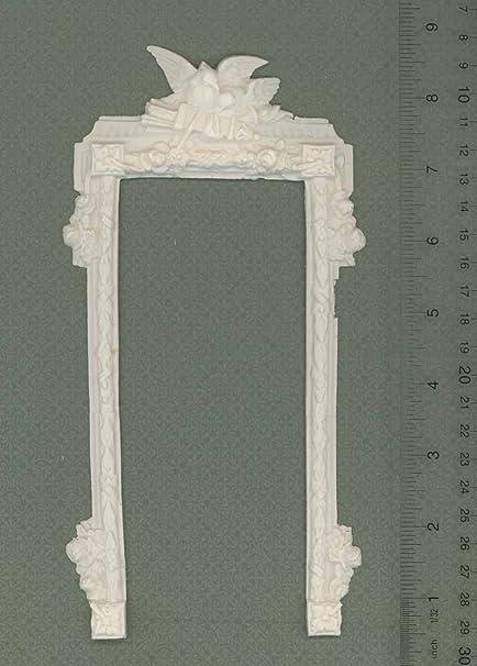 Dollhouse Spectacular Door Frame & Amazon.com: Dollhouse Spectacular Door Frame: Toys u0026 Games