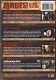 Zombies! 4 Film Feature (Dead Snow, Pontypool, I Sell the Dead, and Doghouse)