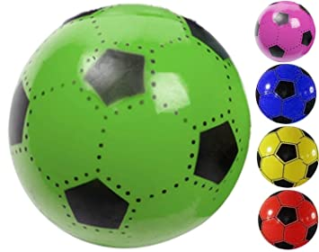taschen-rucksack24de Fútbol 23 cm Plástico Plástico Plástico ...