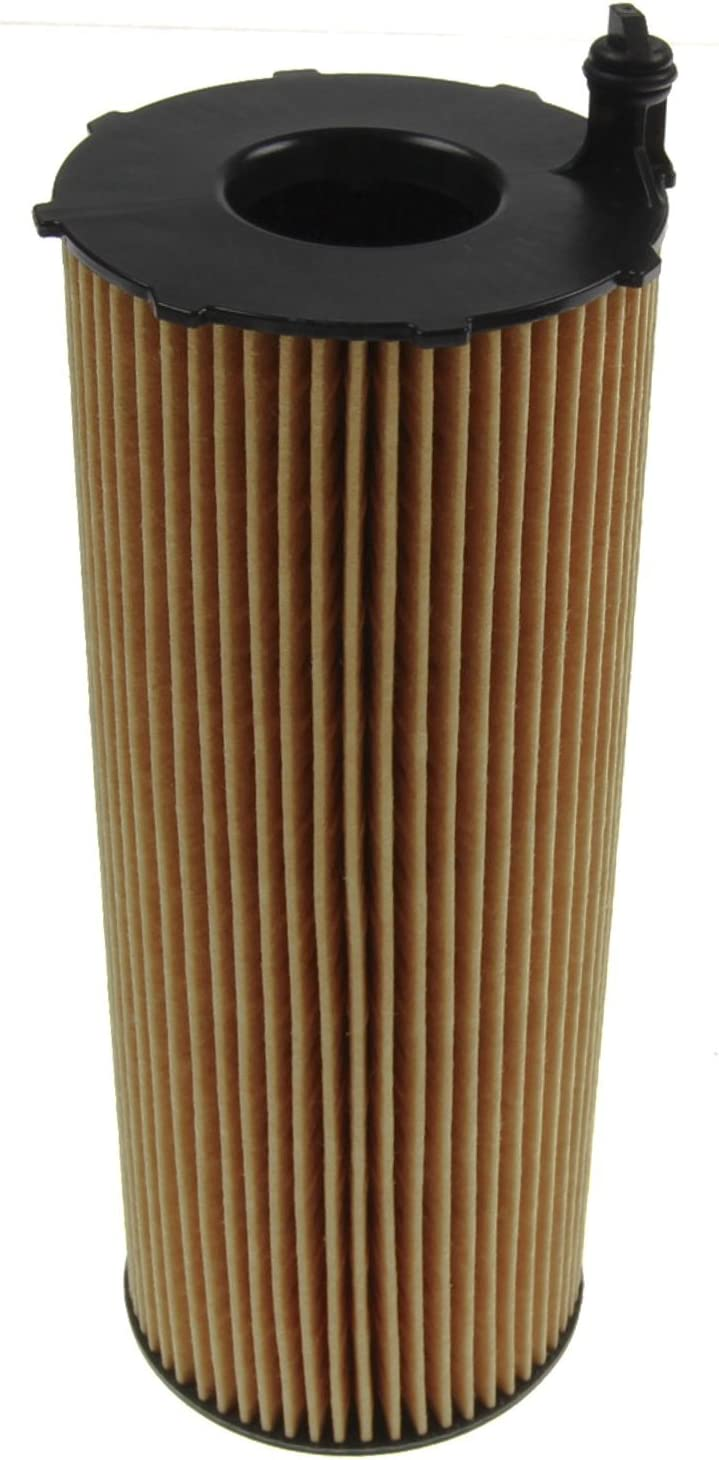 MAHLE Original OX 196//3D ECO Oil Filter