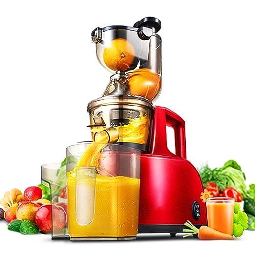 Licuadora de fruta Juicer machine Mini taza de jugo, Juicer ...