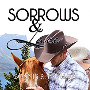 Sorrows and Lace Audiobook