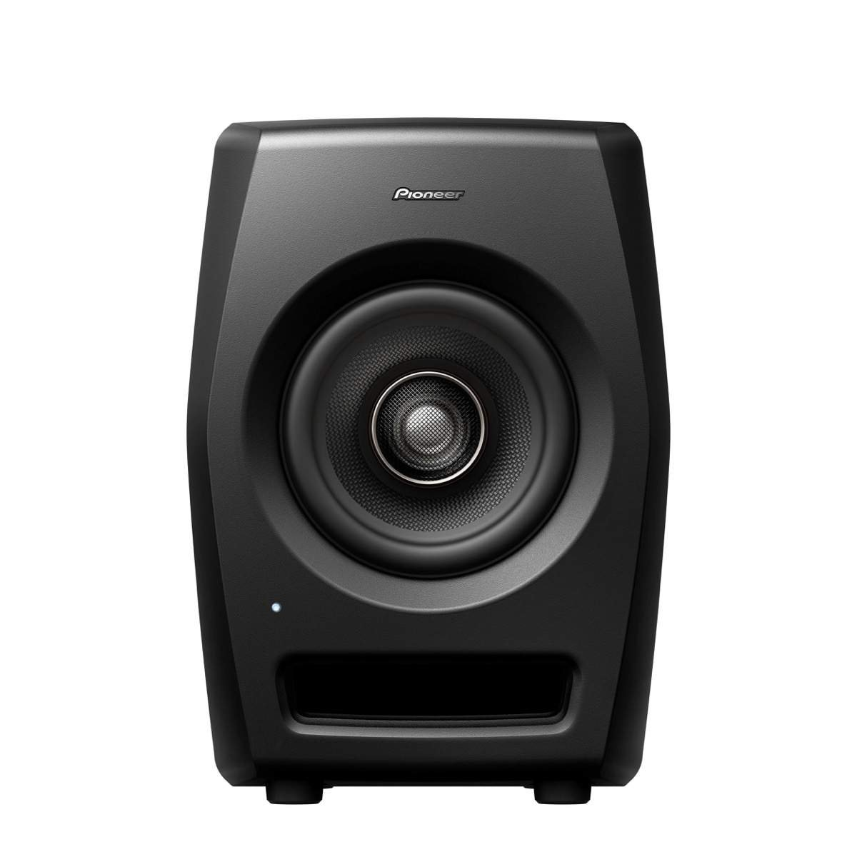 front facing Pioneer RM-05