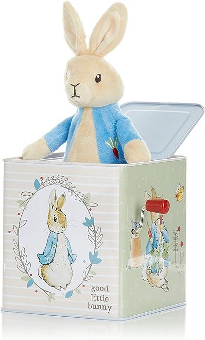 Top 10 Peter Rabbit Toddler Food