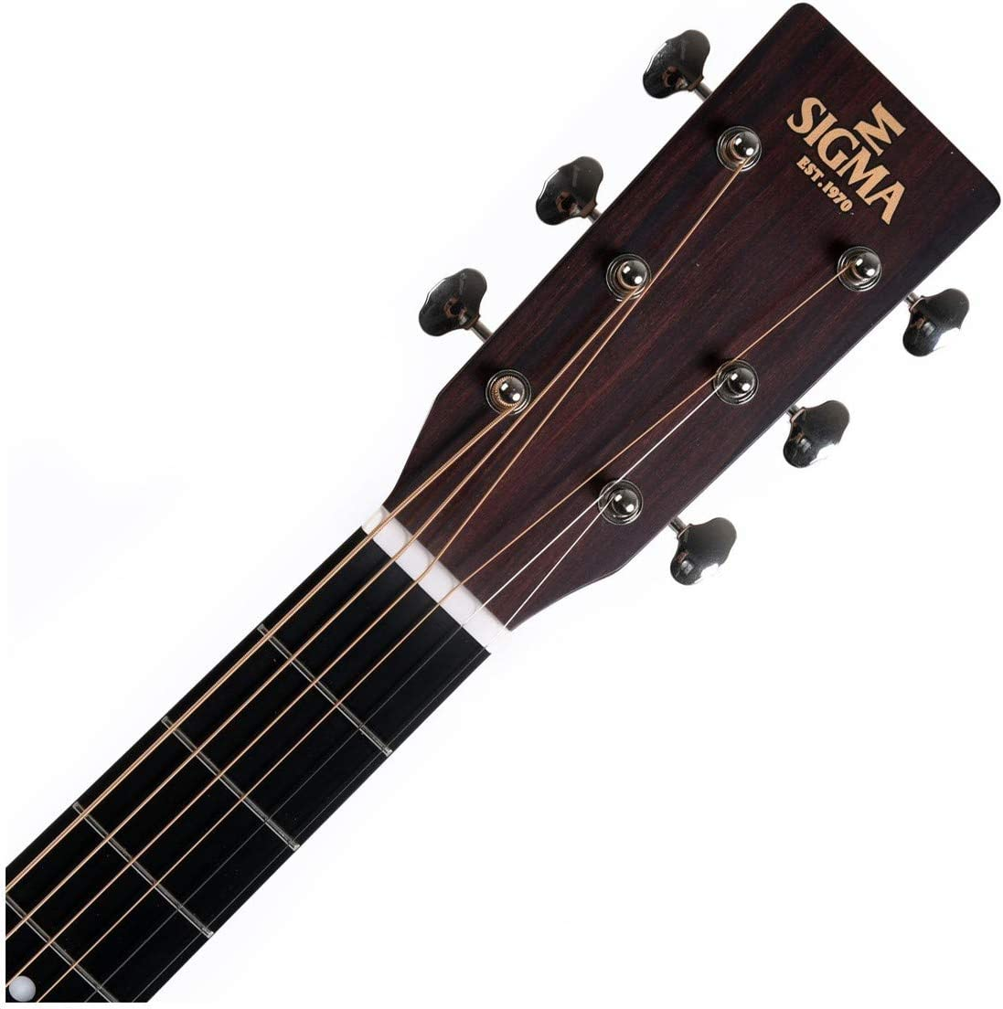 Sigma Guitars OMT-28H+ - Guitarra acústica: Amazon.es ...