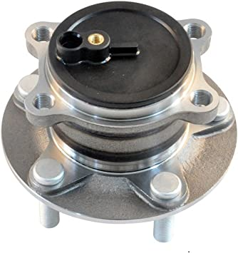 New Front Wheel Bearing Hub Assembly Fit 13 14 15 16 CX5