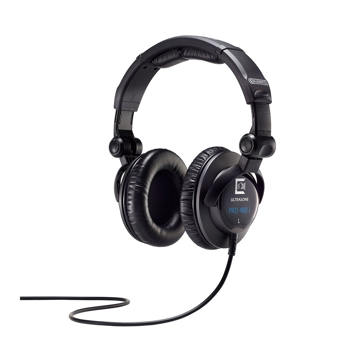 Ultrasone PROi Studio Headphones (480i)