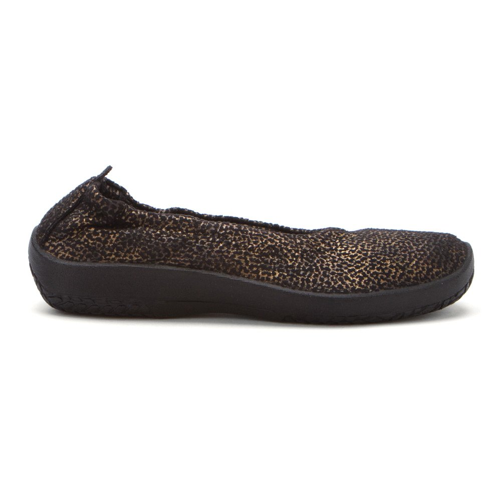 Arcopedico Womens L15D Slip On Loafers Shoes