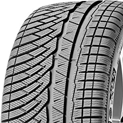 Michelin Pilot Alpin PA4 Radial Tire - 245/50R18 104V
