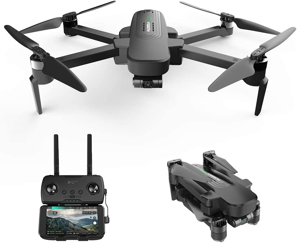 HUBSAN Zino Pro Plus Drone- Best Drone With Camera