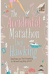The Accidental Marathon Paperback
