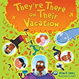 They're There on Their Vacation (Millbrook Picture Books)