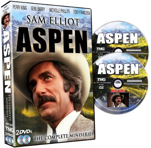 Aspen  The Complete Mini Series   Featuring Sam Elliott