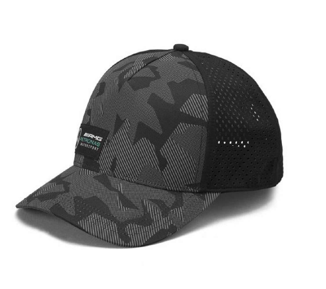 Cappellino Mimetico Mercedes-AMG Petronas Motorsport F1