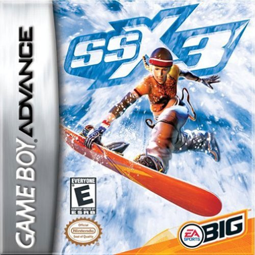 SSX 3 (Playstation 2 Ssx)