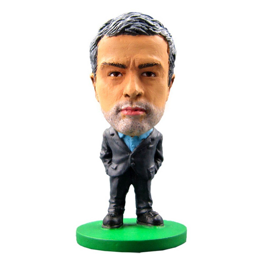 SoccerStarz - Figura de Jose Mourinho del Chelsea FC UTSG2233_1