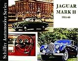 Jaguar MKII, 1955-1959, Walter Zeichner, 0887401937