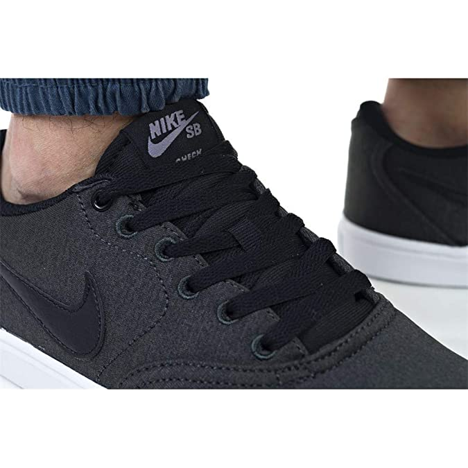new product d6865 d851f Nike Unisex SB Check Solar Skate Shoe