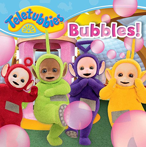 Bubbles! (Teletubbies) ()