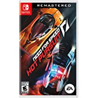 Need for Speed Hot Pursuit Remastered - Nintendo Switch - Standard Edition