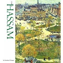 Childe Hassam (Watson-Guptill Famous Artists) by Donelson F. Hoopes (1988-01-01)