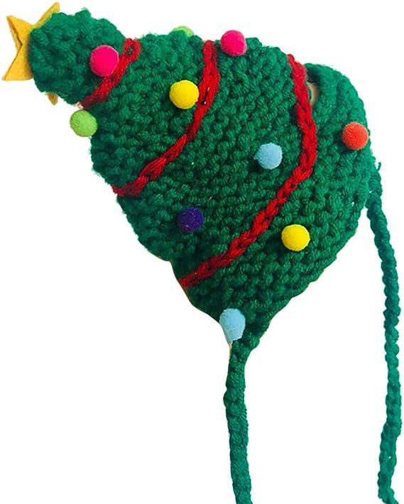 Factorys Perro Gato Mascota Sombrero de Santa Disfraces de Navidad ...