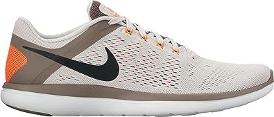 Nike - Zapatillas de correr para hombre Flex 2016 Rn, multicolor, 12.5: Amazon.es: Deportes y aire libre