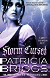 Storm Cursed: A Mercy Thompson novel