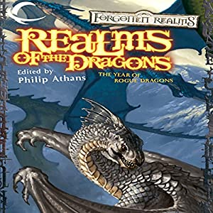 Realms of the Dragons Audiobook