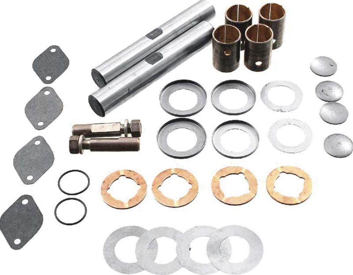 OER 153641 Steer Axle King Pin and Bushing Set 1947-1959 Chevy//GM Pickup Truck