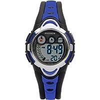HIwatch LED Watch Fashion Sport Water-Resistant Digital Watch for Boys Girls Men Women Bracelet