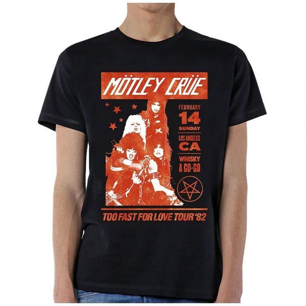 Llwflpb Crue Whiskey A Go Go Vintage 5328 Shirts