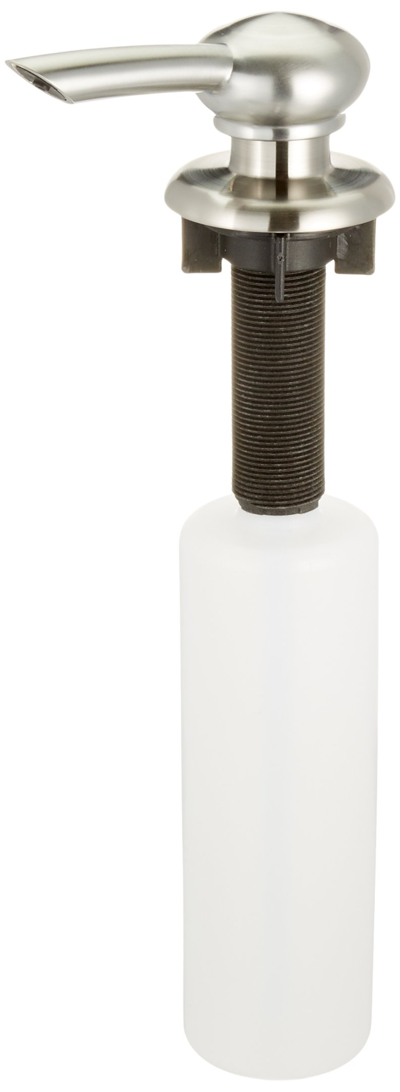 Delta Faucet RP50813SS Soap/lotion dispenser, Stainless