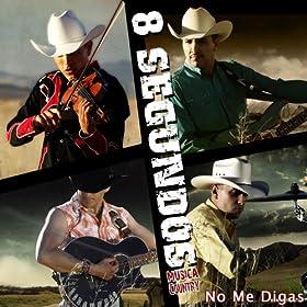 Amazon.com: El Tren Y Tu: 8 Segundos: MP3 Downloads