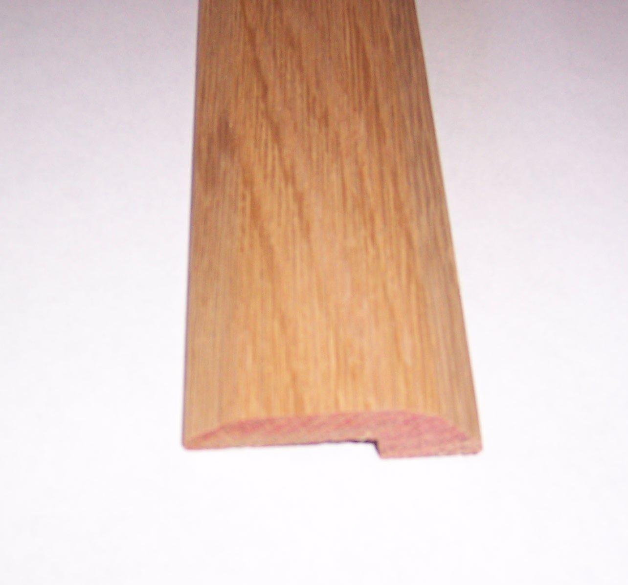 Solid White Oak Interior Threshold - Style 2 (60'')
