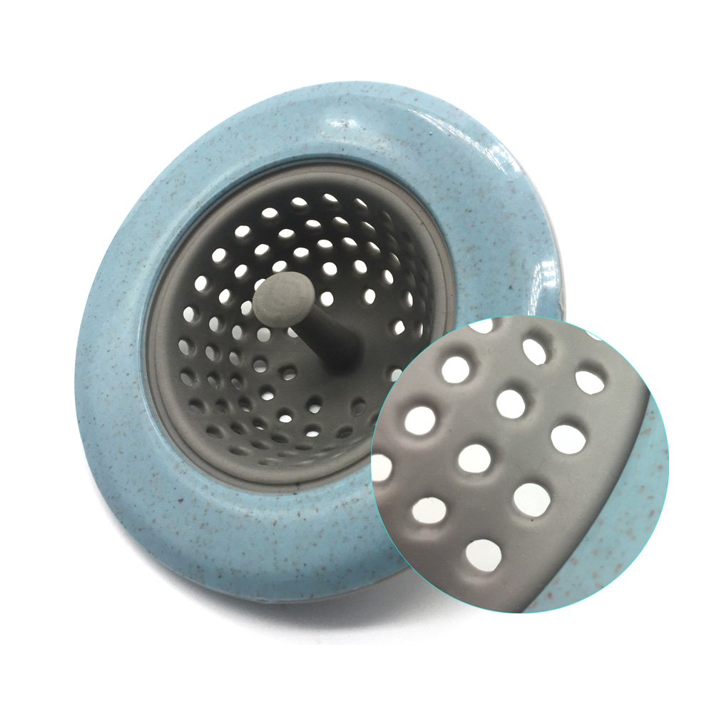 MIBOW Kitchen Sink Strainer, Garbage Disposal Strainer Sink Drain ...