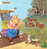 img - for The Three Little Pigs (World Classics) book / textbook / text book