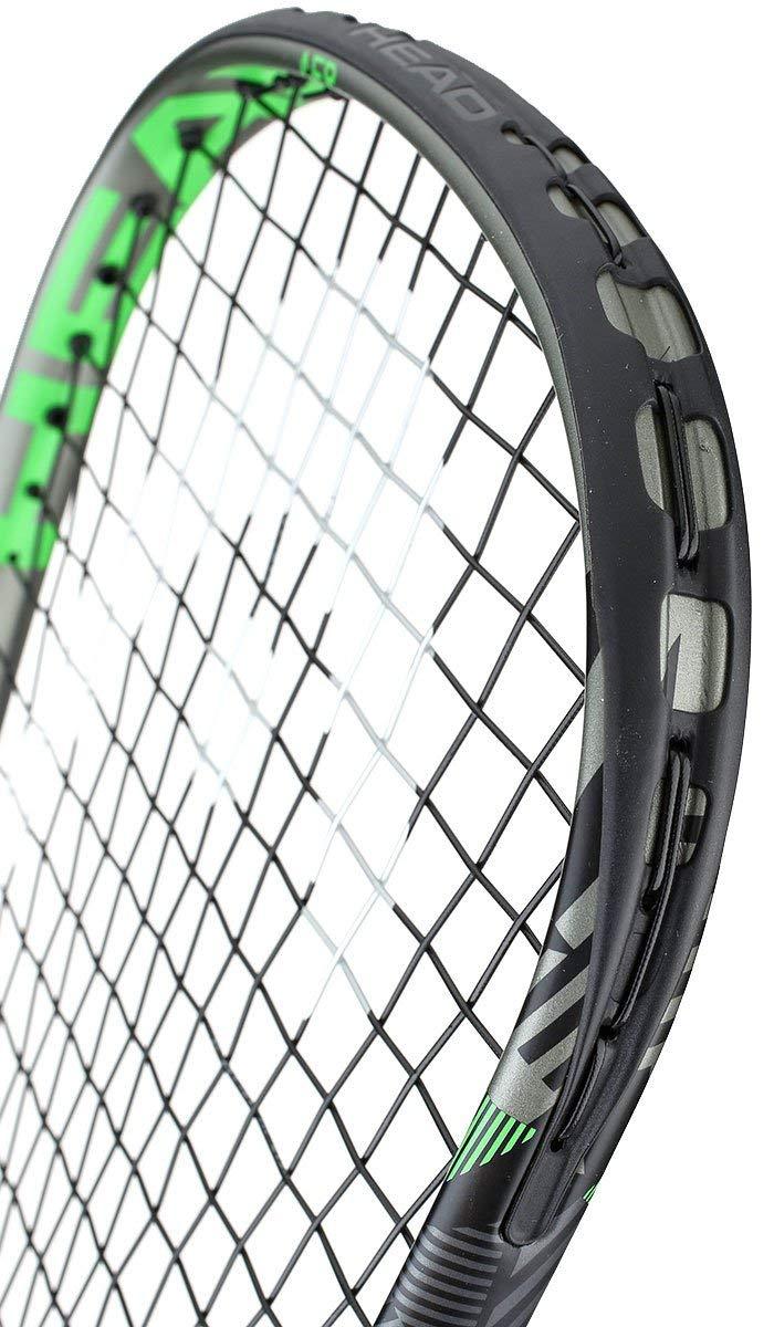 HEAD Graphene XT Radical 160 Racquetball Racquet (3 7/8) by HEAD (Image #4)