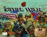 img - for Letters for Freedom: The Civil War book / textbook / text book